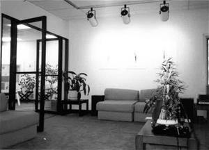 Women's Center Lounge