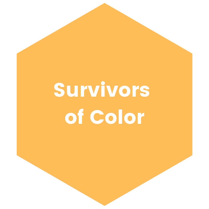 survivors of color