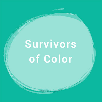 Survivors-of-color