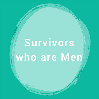 Survivors-who-are-men