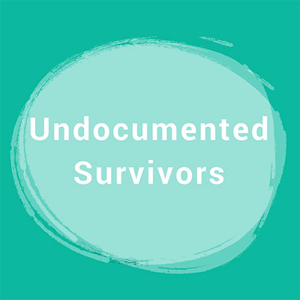 Undocumented-survivors